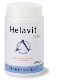 helavit ideal 200 kapslar